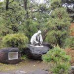 Tempel in Numazu