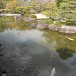 Koko-en - Park der Burg