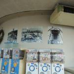 Im Aussichtsturm Himeji