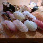 Sushi :)